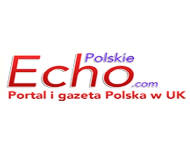 Echo is a free biweekly addressed to the Polish community in the UK.